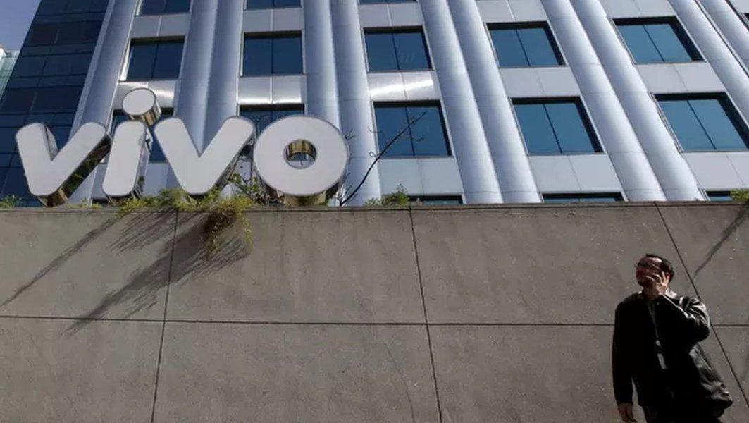 Lucro líquido da Telefônica Brasil salta 261% no 2º tri, para R$3,153 bi