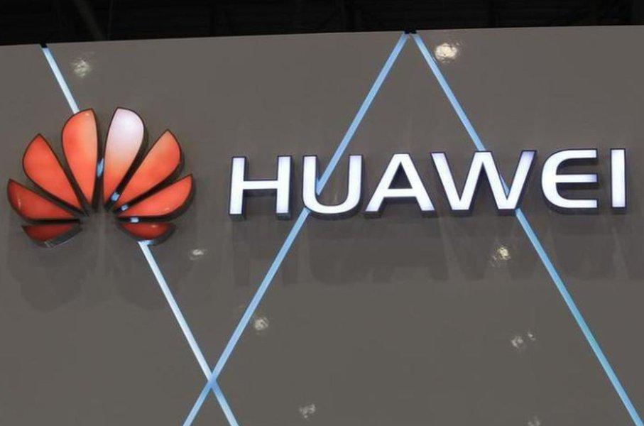 """Huawei lançará o """"caminho europeu"""" do 5G"""