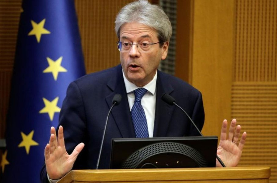 Lei antitruste de mídia da Itália pode estar desatualizada, diz premiê