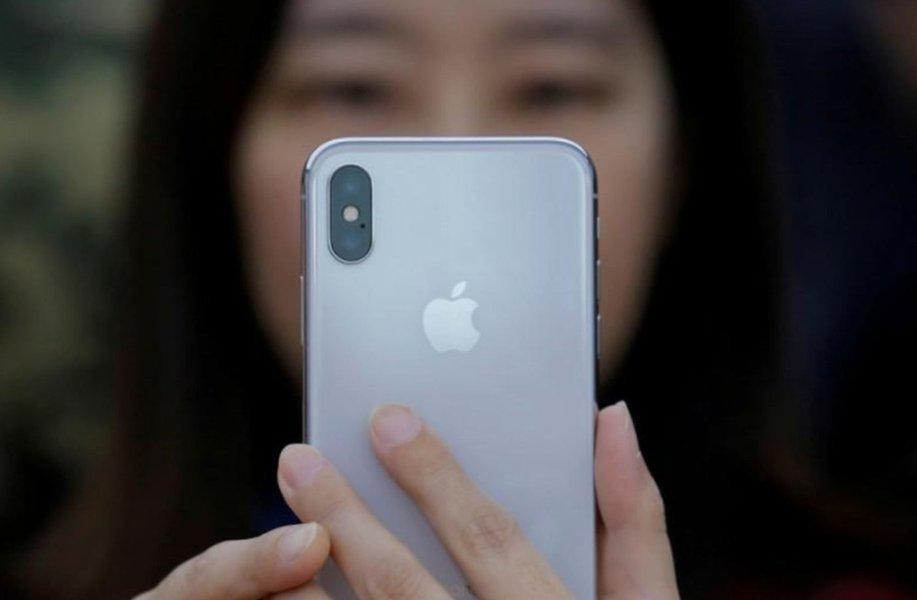 Apple divulga diferenças salariais entre homens e mulheres
