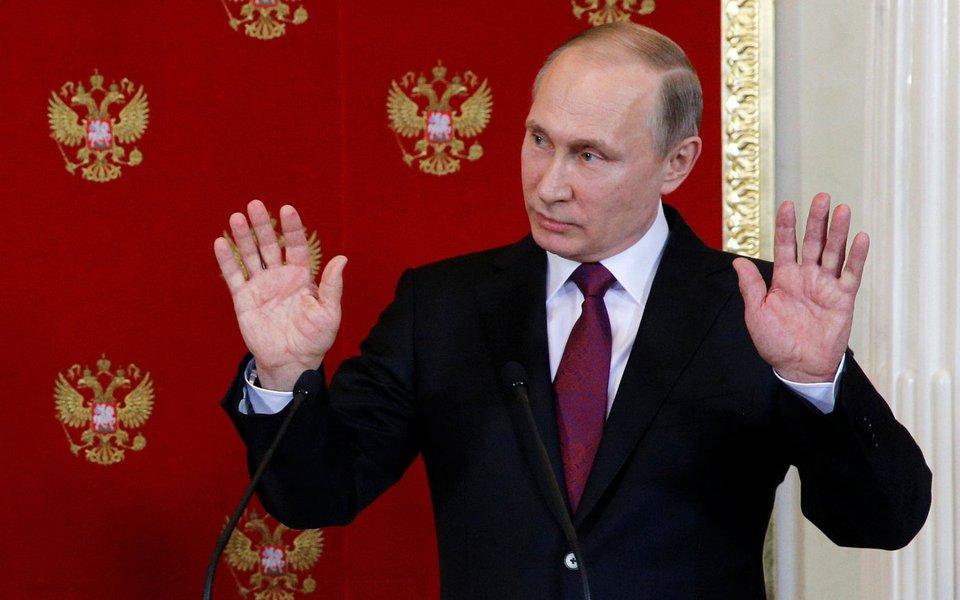 Rússia planeja por fim à dependência do dólar e euro