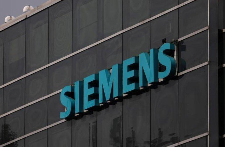 Siemens assina com Alibaba para lançar produtos digitais na China