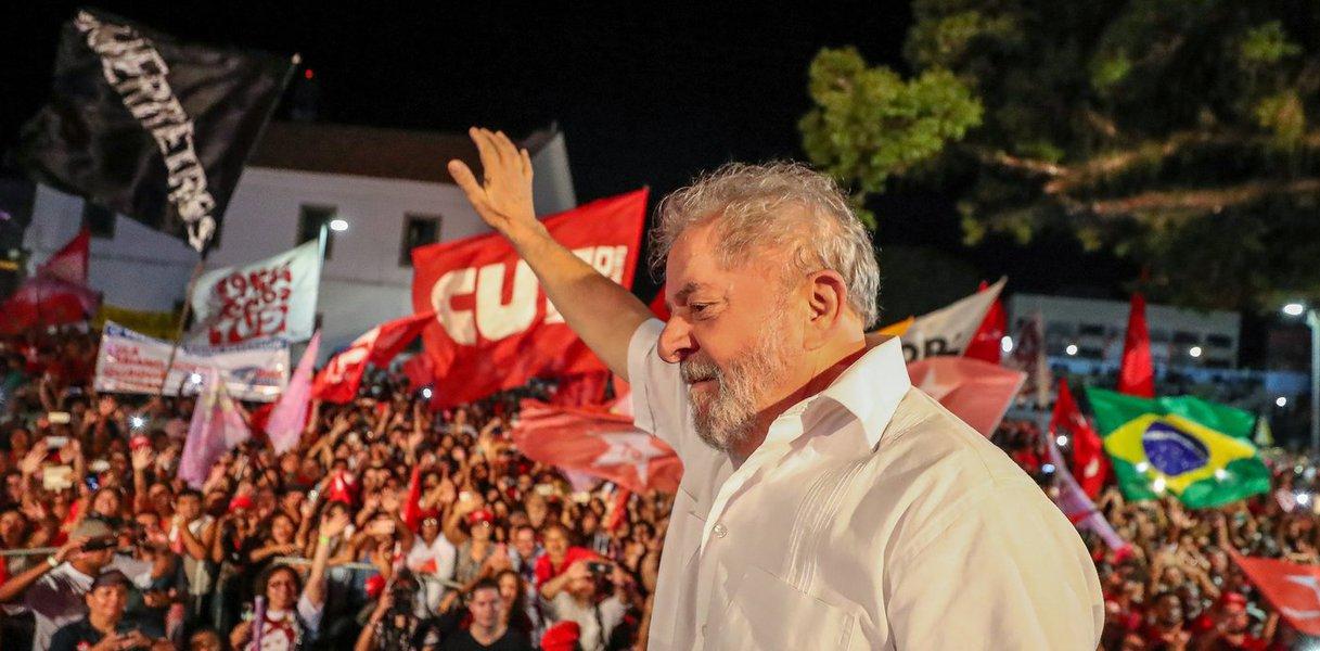 """""""Lula é a joia da coroa do Plano Atlanta"""", revela político dominicano"""