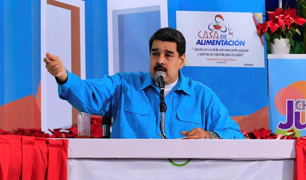 Venezuela paga Brasil e evita calote anunciado pela mídia