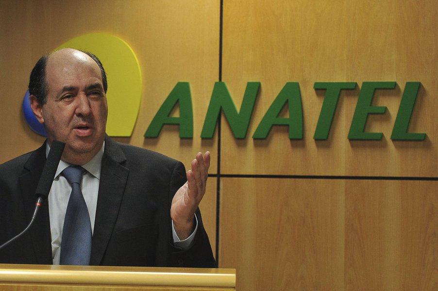 Anatel nega acordo para conversão de multas da Oi em investimentos