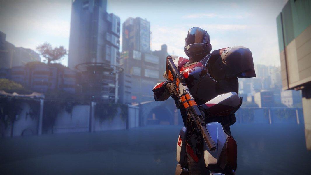 Destiny 2 é o jogo mais vendido do ano nos consoles em 2017 nos EUA