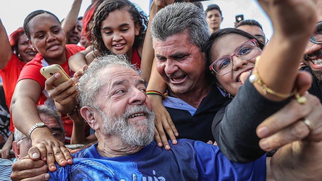 A guerra das palavras e a difícil arte de combater Lula