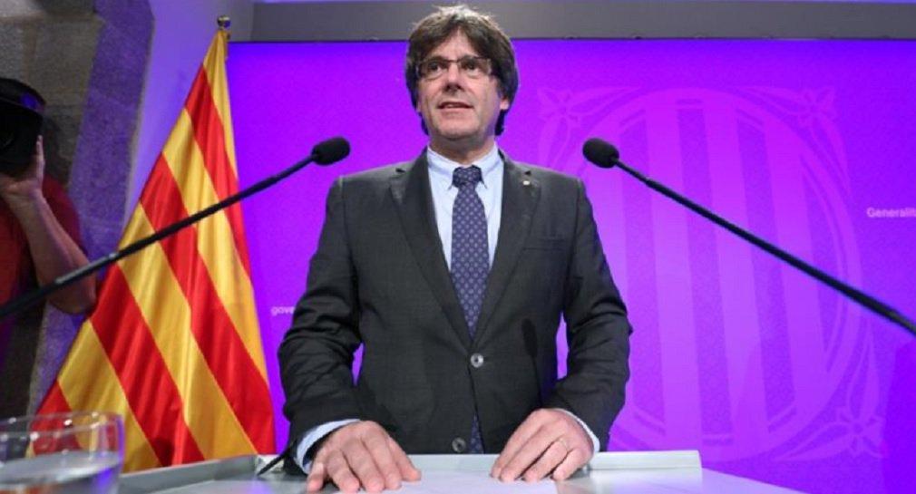 Com 90% de apoio popular, governo catalão sinaliza independência