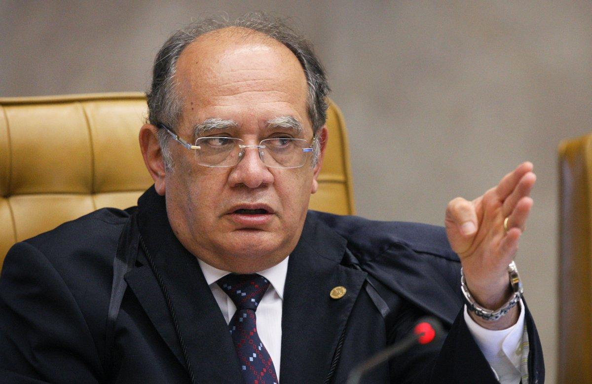 Gilmar vai relatar pedido de habeas corpus de irmãos Batista