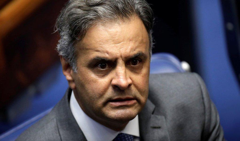 Delegado acha elo do esquema de corrupção de Aécio e Polícia Civil de MG