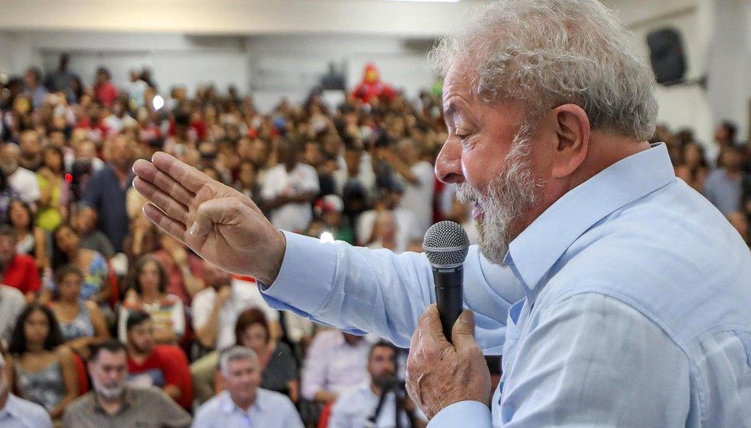 Defesa de Lula pede prescrição de supostos crimes no caso do triplex