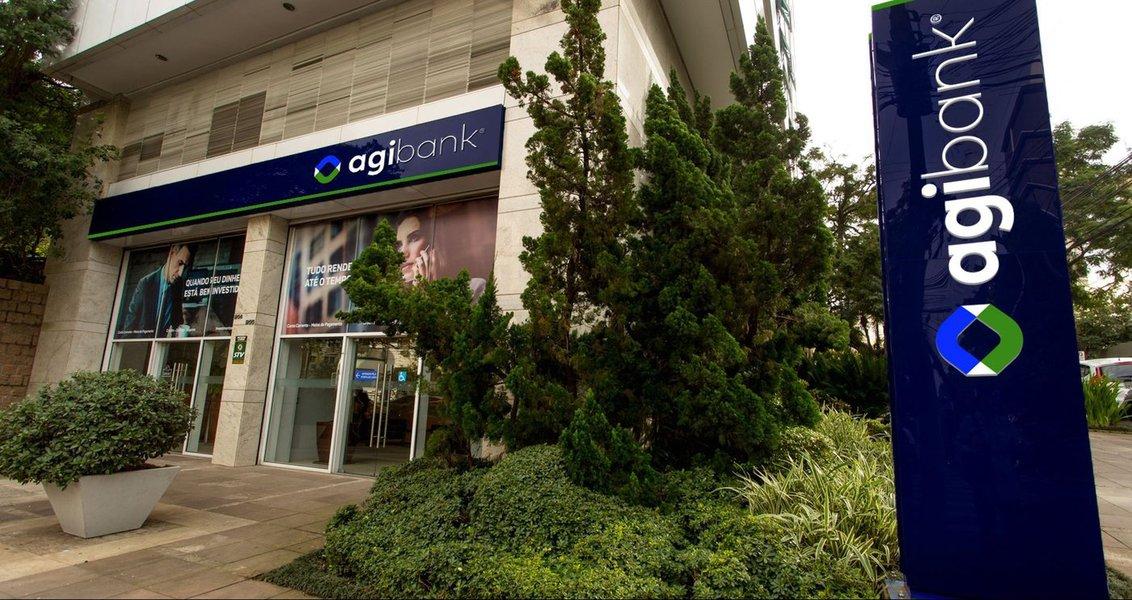 Banco Agiplan agora é Agibank 100% digital