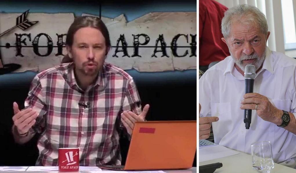 Jornalismo espanhol denuncia aprofundamento do golpe no Brasil