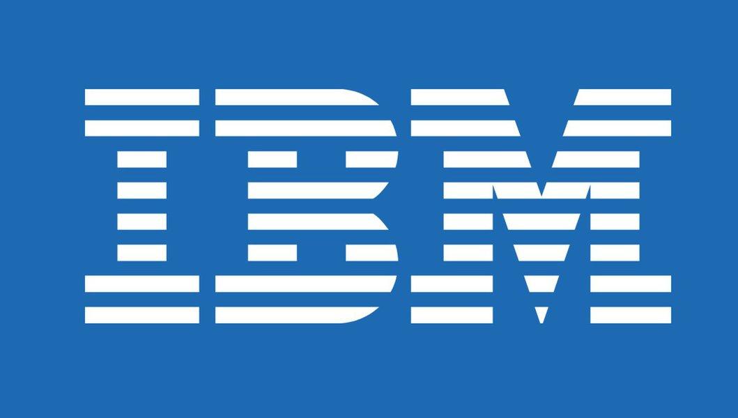 Ações da IBM sobem depois de Barclays elevar recomendação