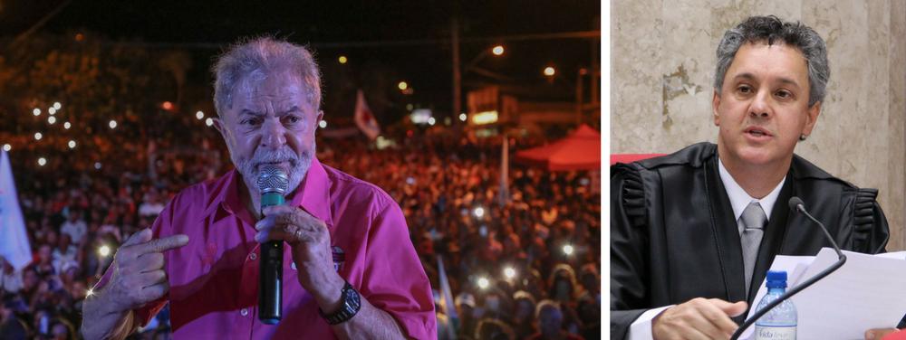 Resultado do julgamento de Lula deve sair às 15h