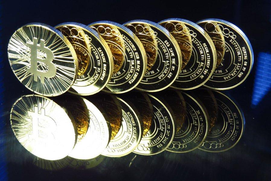 Citi vê bitcoin perdendo 50% do valor atual, para cerca de US$5,6 mil
