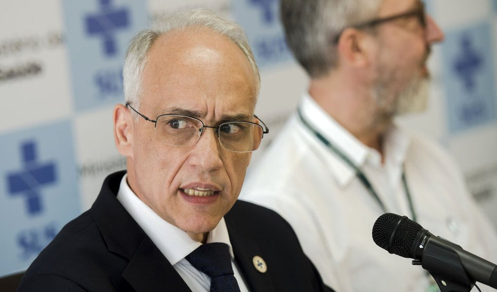 Decisão da OMS sobre SP é excesso de zelo, diz ministério da Saúde