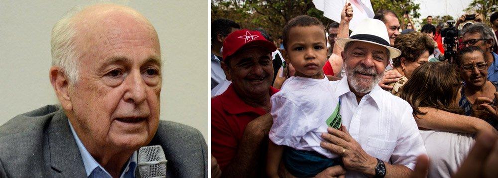 Bresser: não devemos apostar na condenação de Lula