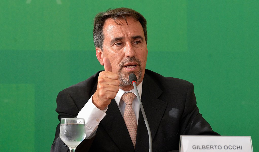 Auditoria da Caixa sugere investigar presidente do banco