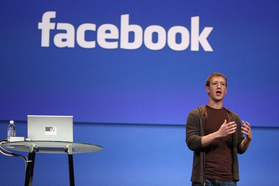 Facebook vai oferecer serviço de encontros