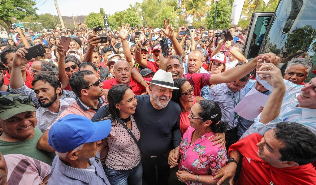 Luís Costa Pinto: julgamento de Lula ditará um ano já inesquecível