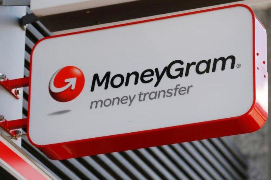Ações da MoneyGram saltam após anúncio de parceria com rival do bitcoin Ripple