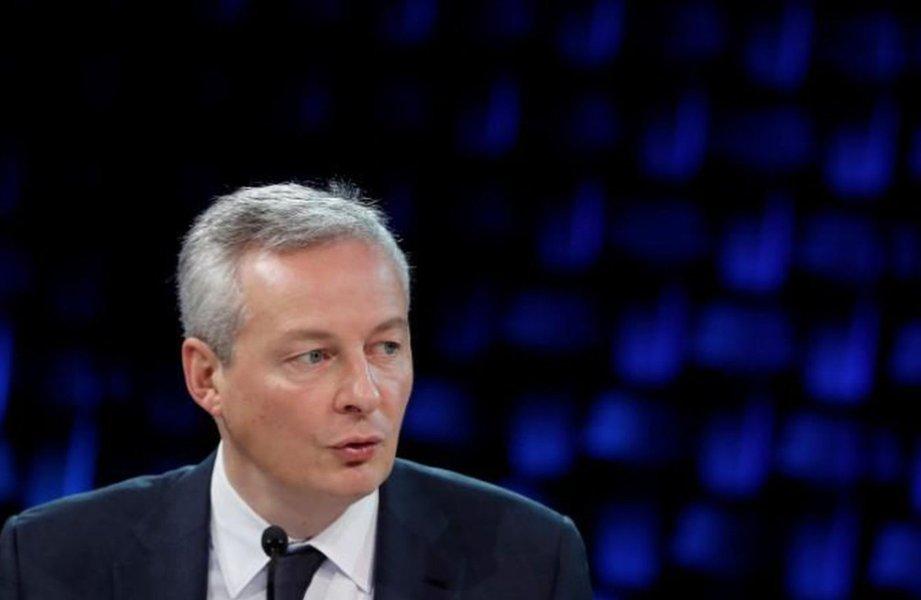Governo francês quer vetar compra de empresas de dados e inteligência artificial por estrangeiros