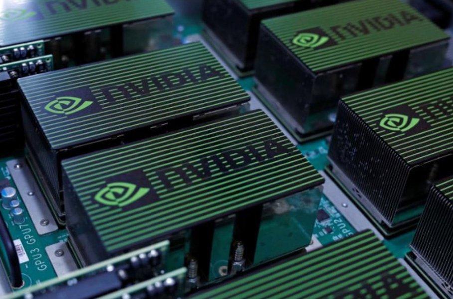 Nvidia e Continental formam parceria em tecnologia para desenvolver direção autônoma