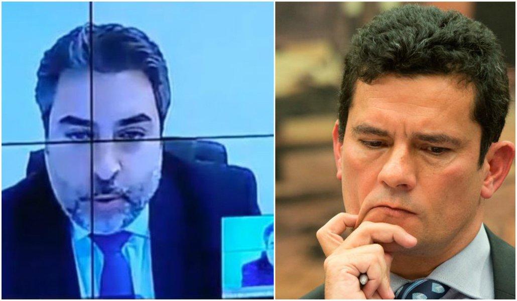 Tacla Duran sugere que Lava Jato plantou provas