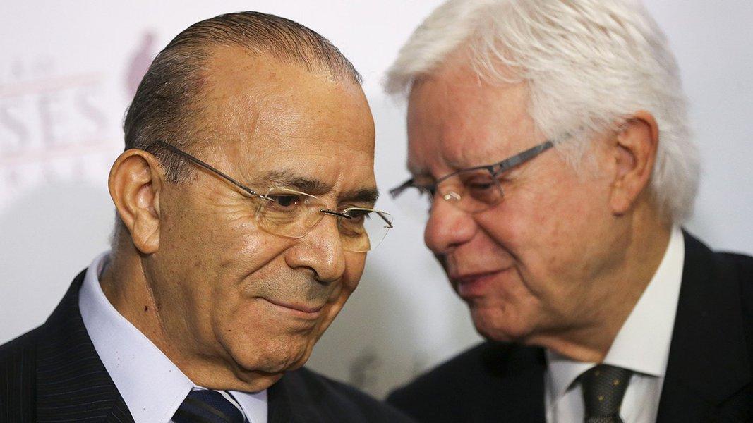 Fachin, relator da Lava Jato, abre mão de inquérito sobre Padilha e Moreira