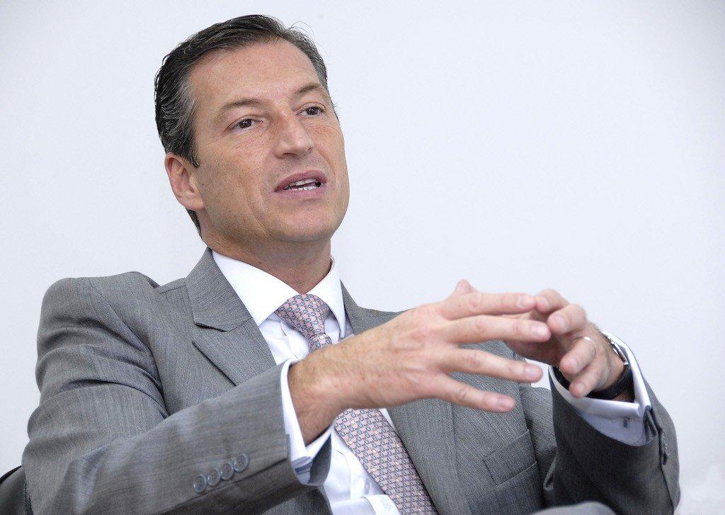 Bradesco escolhe Octavio de Lazari Junior para substituir Trabuco na presidência
