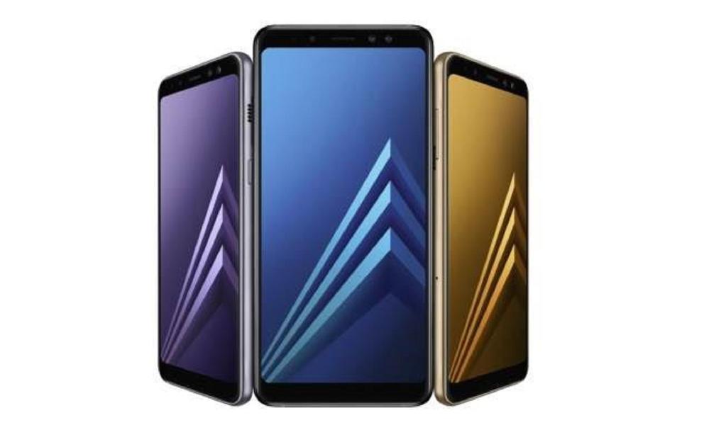Galaxy A8 e A8+ trazem recursos que facilitam na hora das compras