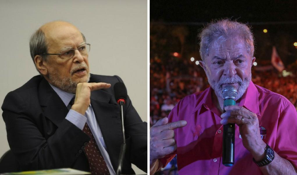 Sepúlveda: perseguição a Lula é a pior desde Vargas