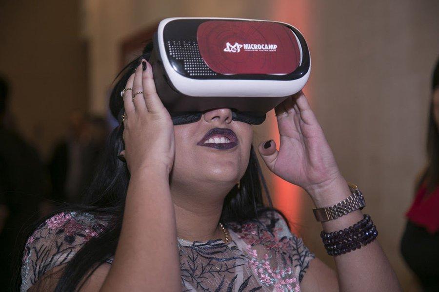 Uso da Realidade Virtual avança e amplia  mercado de atuação