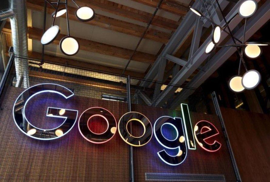 Ações da Alphabet, holding do Google, caem após balanço do 1º tri mostrar aumento de custos
