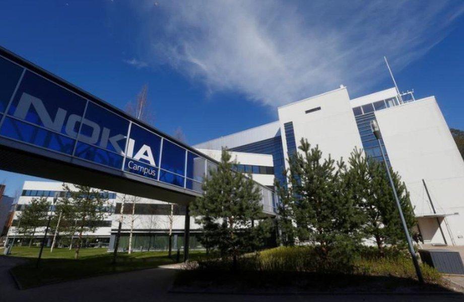 Nokia obtém empréstimo de 500 milhões de euros para desenvolver tecnologia 5G