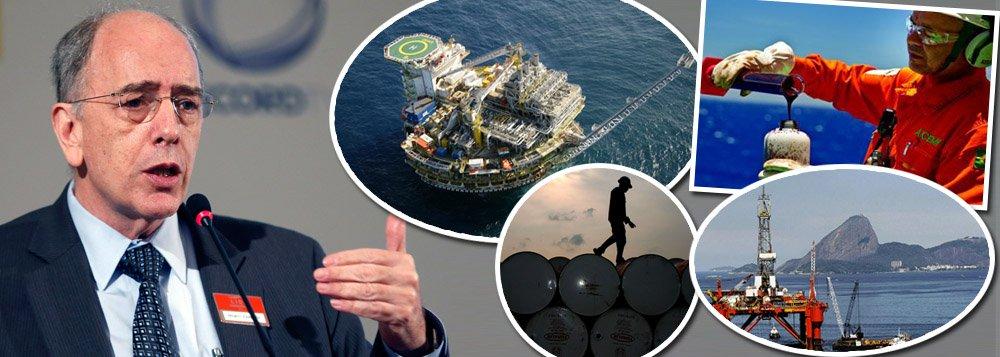 Brasil, que entregou pré-sal, irá liderar oferta de petróleo global