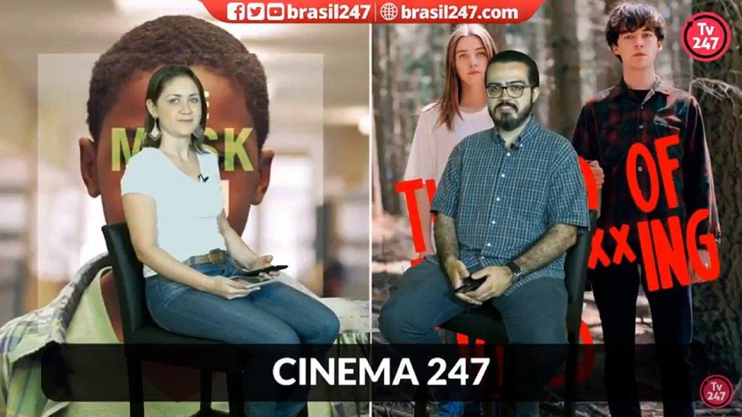 Documentário sobre machismo e nova série da Netflix são temas do Cinema247
