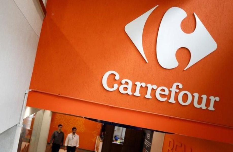 Carrefour amplia investimentos em comércio eletrônico para enfrentar Amazon