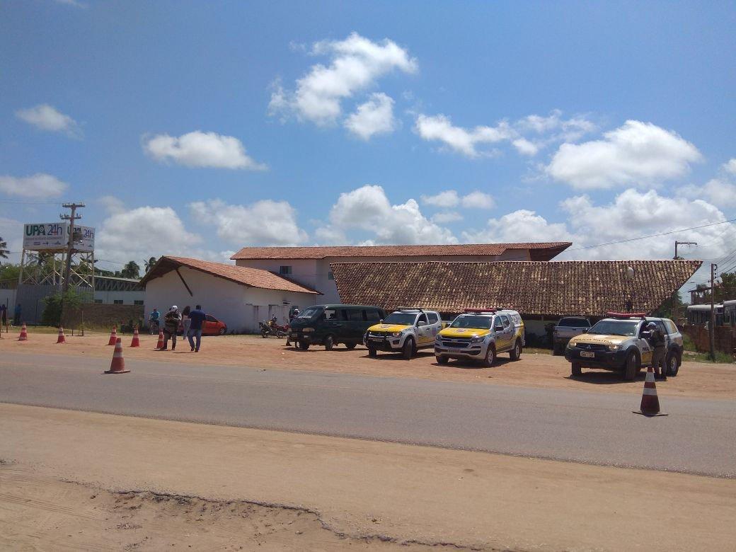 Roubo de cargas cai 27% em Alagoas, diz SSP
