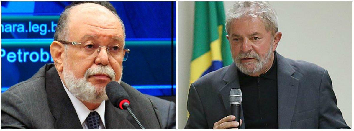 Delator de Lula ganha benefício à margem da lei