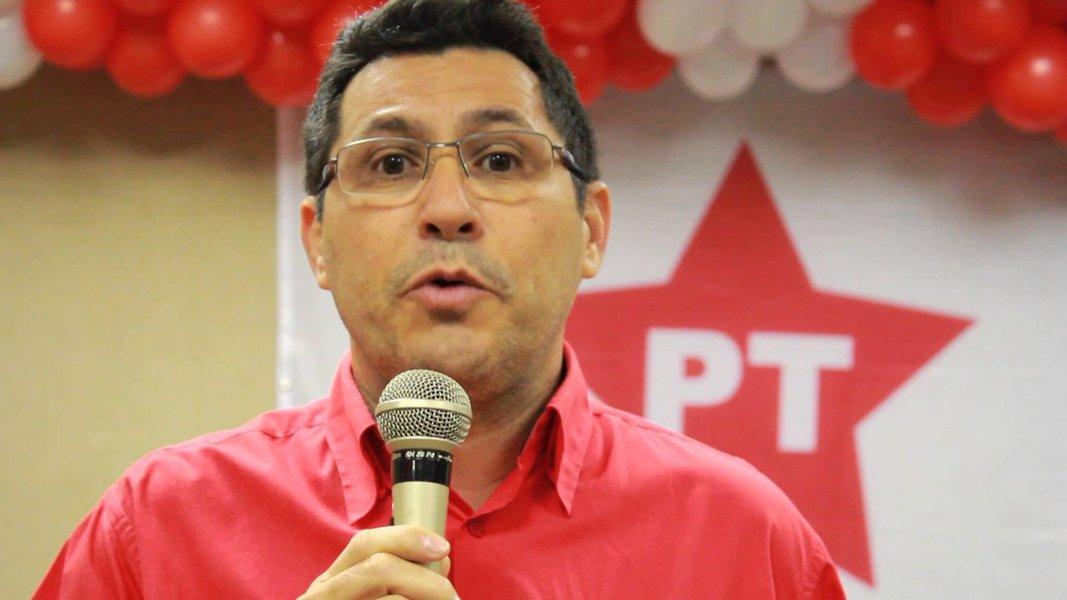 PT Ceará realiza plenária ampliada em defesa de Lula
