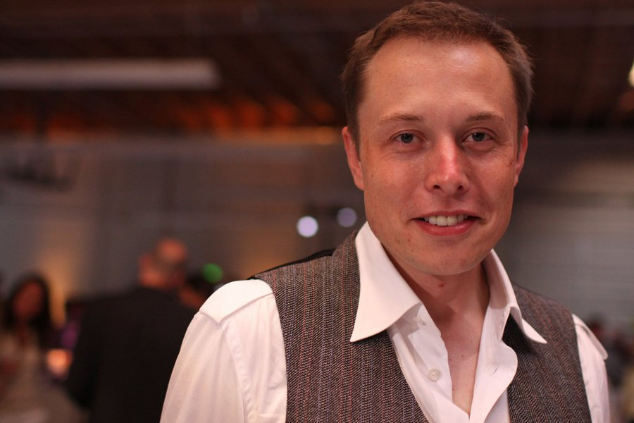 Página da SpaceX no Facebook sai do ar por desafio de Elon Musk no Twitter