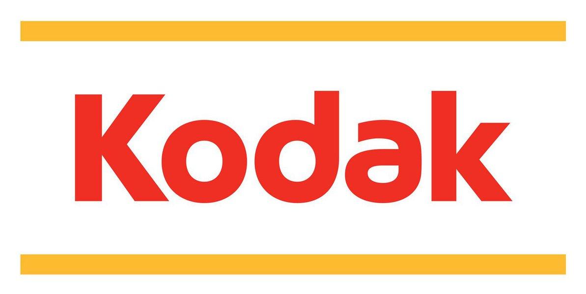 Eastman Kodak lança criptomoeda e as ações mais que dobram de valor