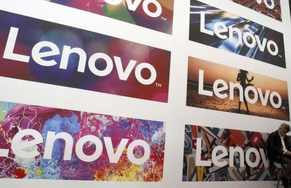 Lenovo tem prejuízo no trimestre por mudança tributária nos EUA