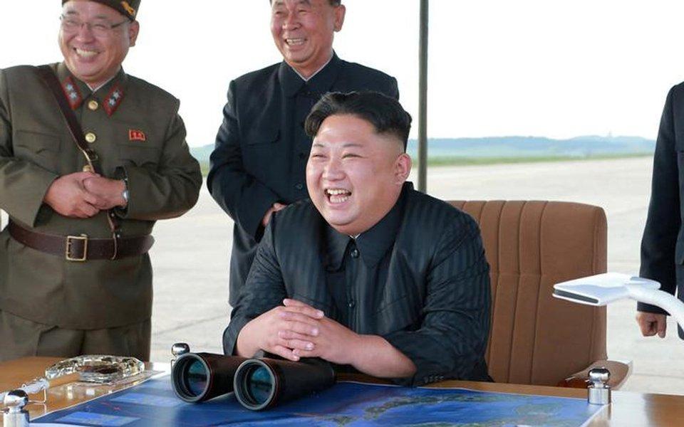 Moeda virtual pode estar sendo direcionada para Coreia do Norte, diz relatório