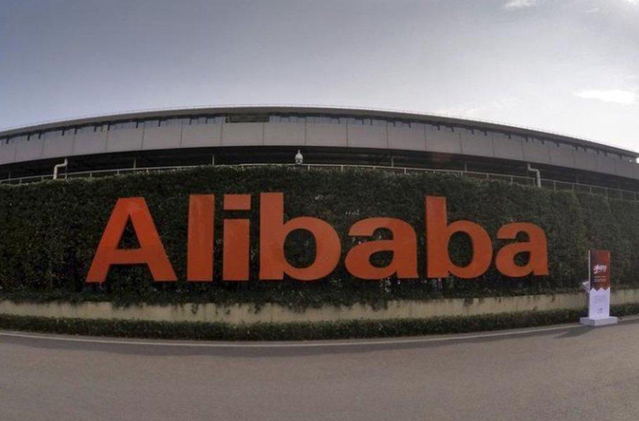 Alibaba supera expectativas com crescimento de 61% na receita no trimestre