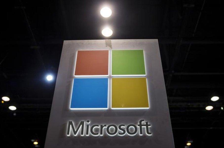 Lucro da Microsoft supera estimativas com Azure e produtos do Office