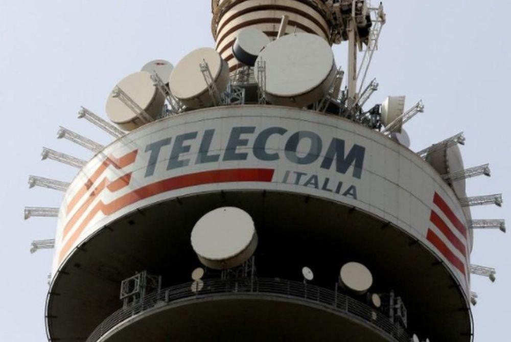Telecom Italia apresenta plano de separação dos negócios de rede à Roma