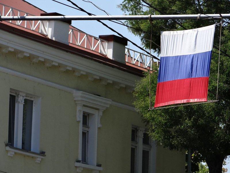 Rússia diz que alegações de ataques cibernéticos nas Olimpíadas de Inverno são infundadas